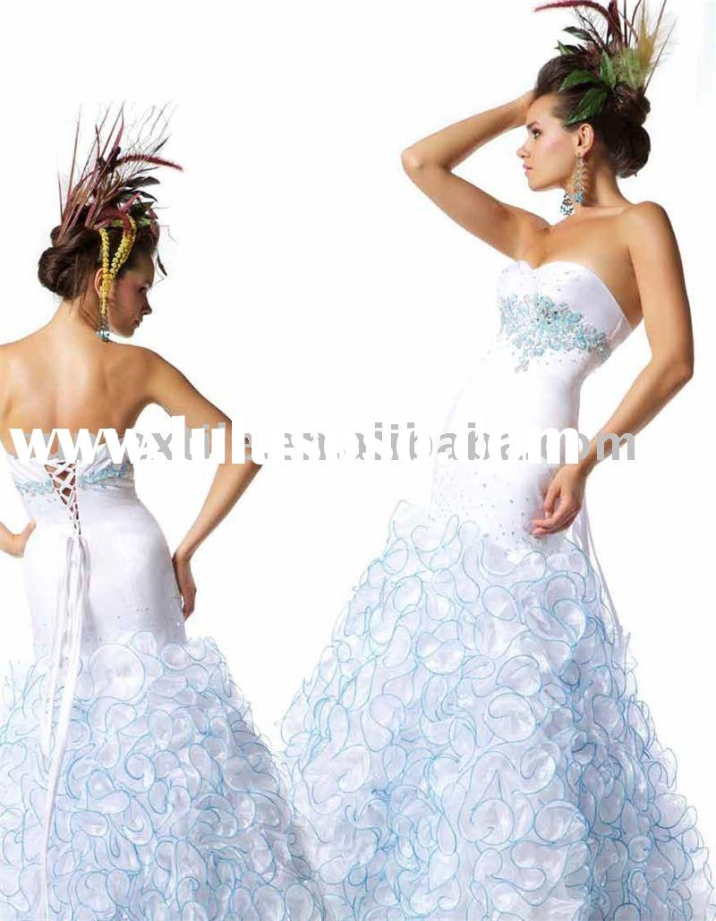 Maggie designer brand wedding dress for sale price china for Designer brand wedding dresses