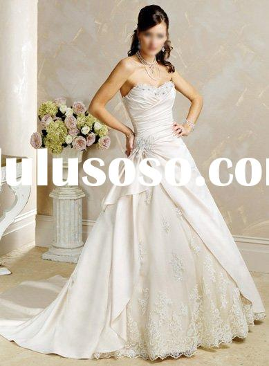 discount wedding gown MS351