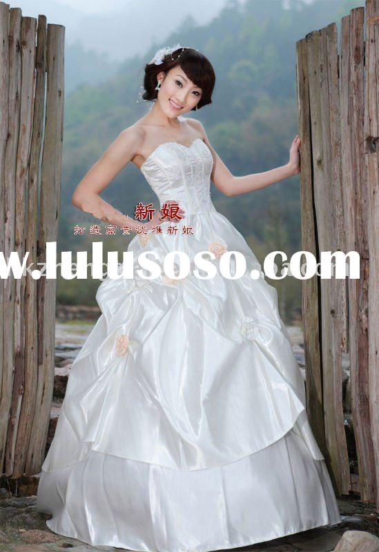 top seller Wedding gown