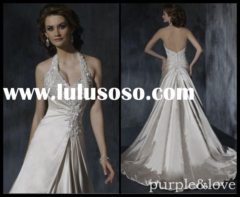 vintage wedding gowns wd622