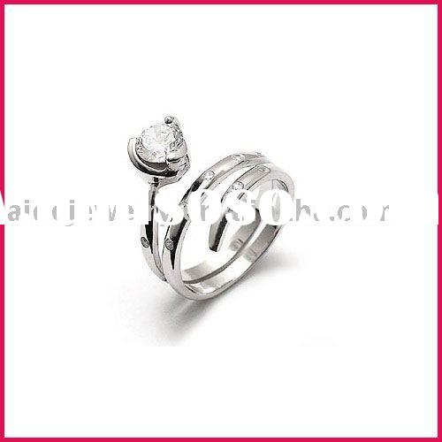 wedding ring  & bridal jewelry