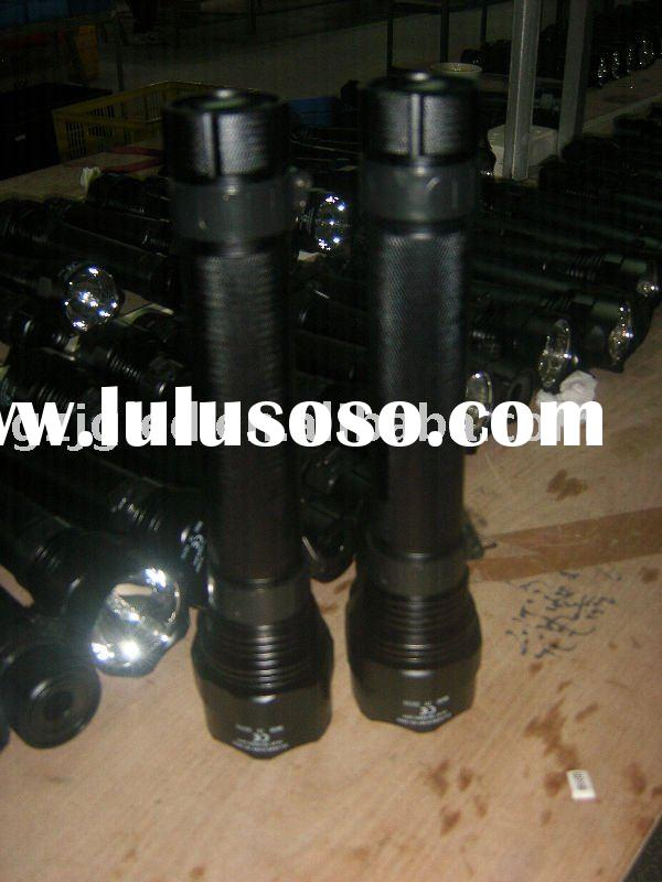 2010 HID torches