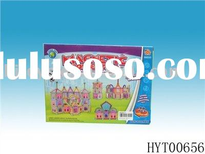 2010 High-Class Magnetic Building Block Toys