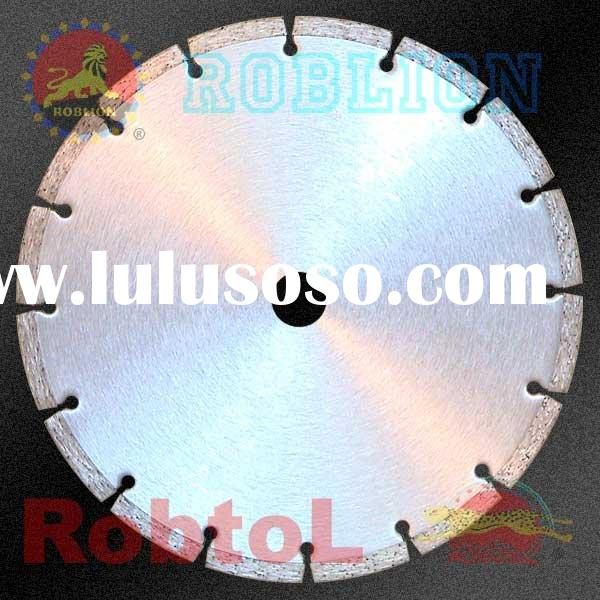 230mm Sandstone Diamond Blade