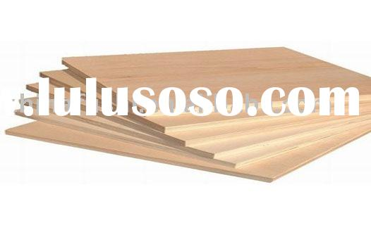 Commercial/Construction Plywood