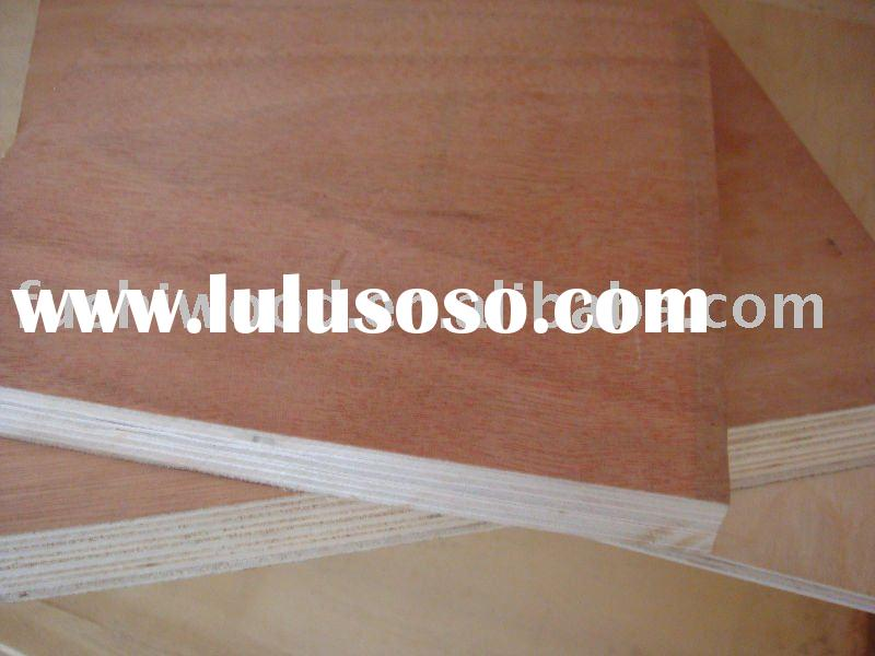 Commercial plywood/construction plywood