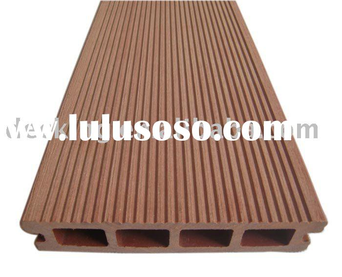Composite decking wpc material for sale price china for Composite decking sale