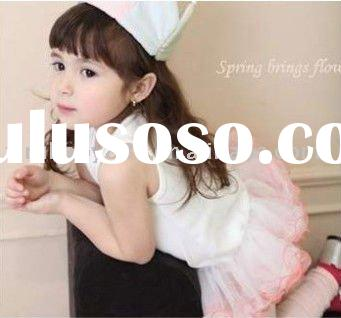 Cute Baby Girl Clothing