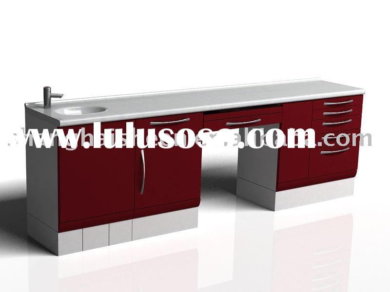 Dental Cabinet for Dental Material