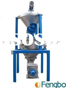 Fengbo 2011 New Continuous Loss in Weight Feeder