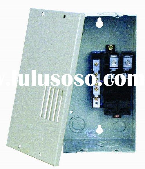 GE Distribution Boards