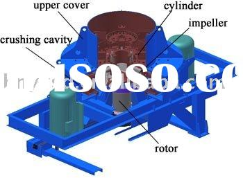 Good Quality China Made Sand Making Machines