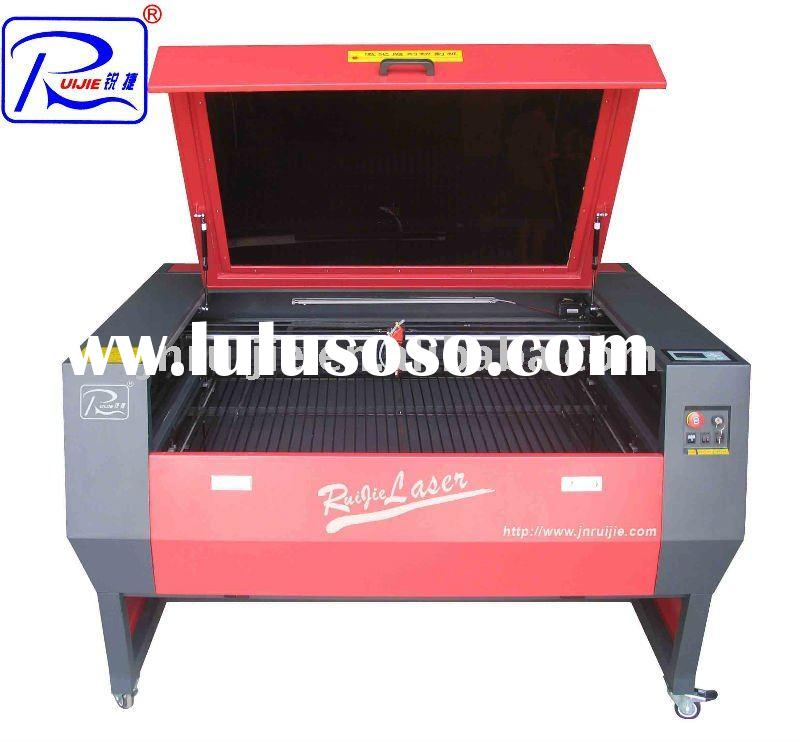 Laser Cutting Machine suit for many materials RJ1390
