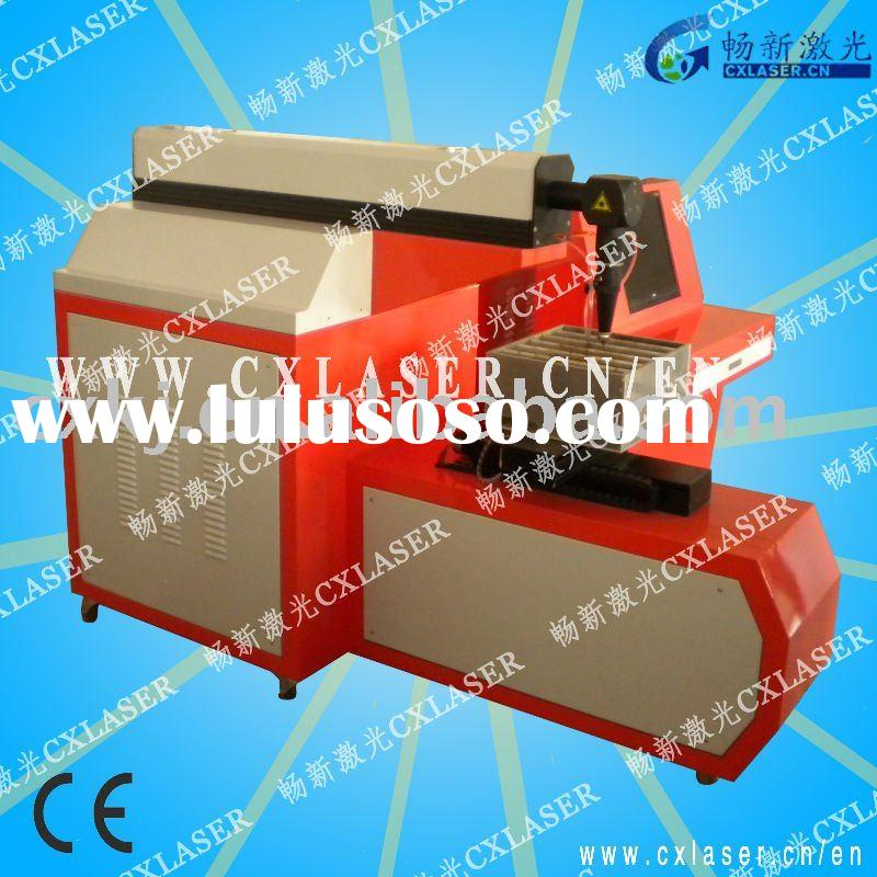 Laser Stainless Steel Cutting MachineCutting Cutter