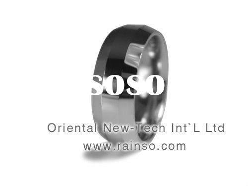OVR-1001 tungsten ring