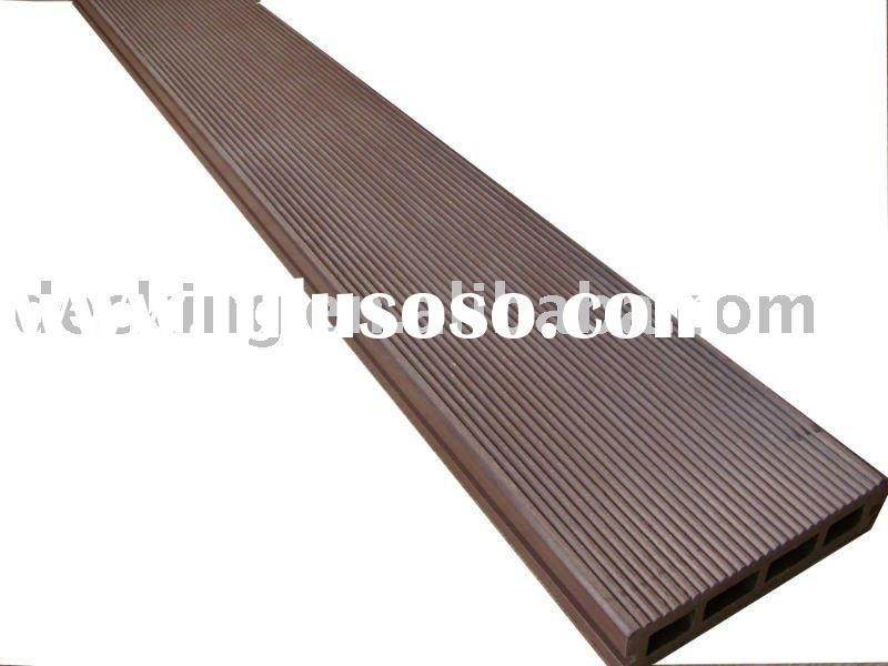 Recycled Wood Plastic Lumber