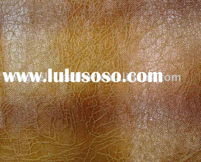 Synthetic Sofa leather
