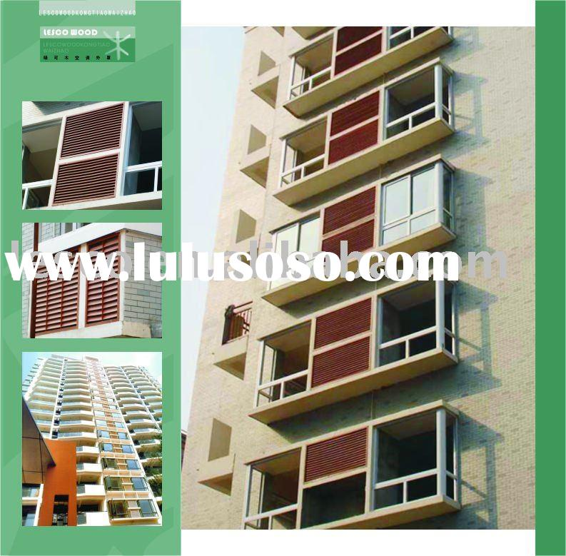 WPC Building Material