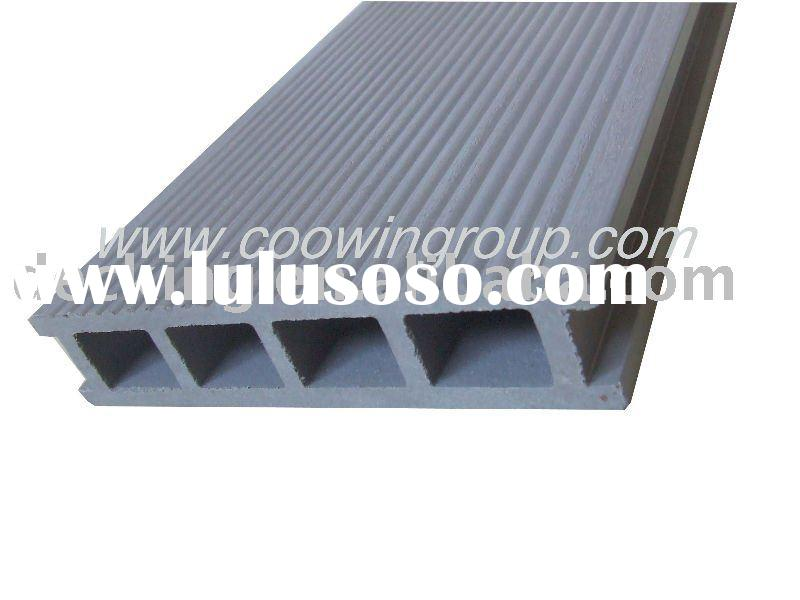 WPC decking Buliding Material