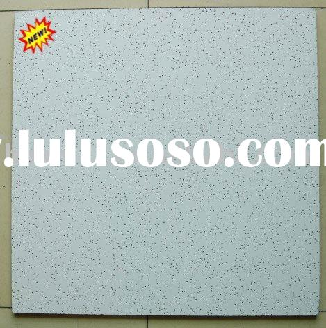 ceiling construction material