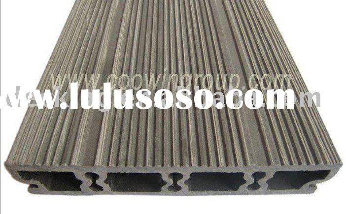 composite decking---WPC material
