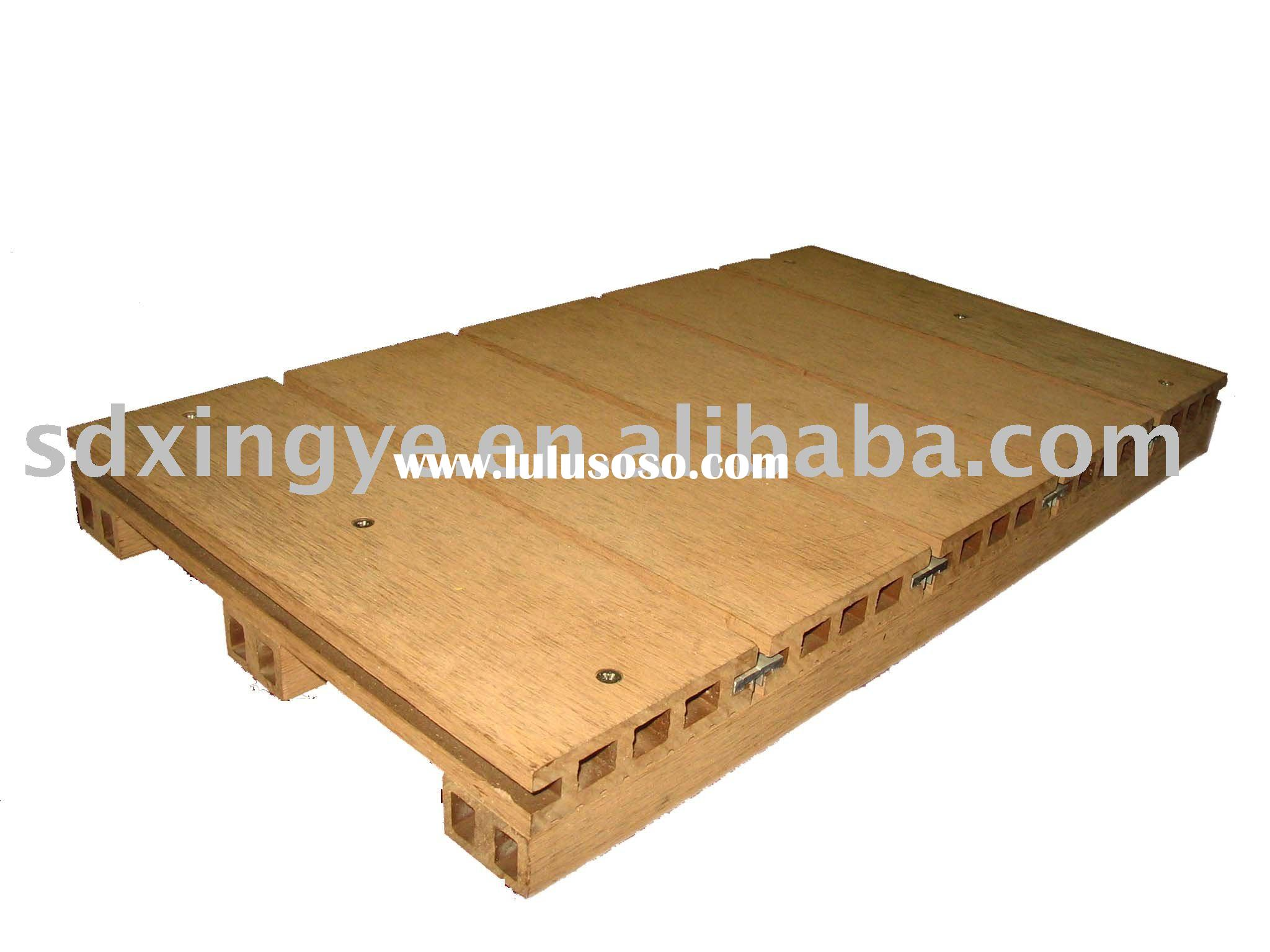 decking material,floor decorative
