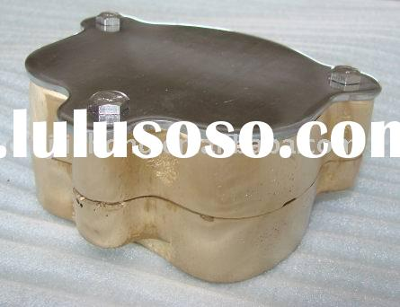 dental flask/ dental processing flask/ Dental Lab Material
