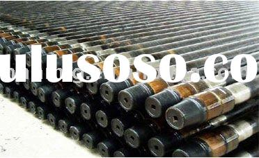 drill steel pipe