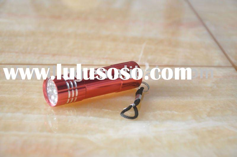 led torch,3*AAA