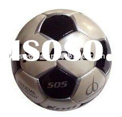 pvc/pu hand stitched football/soccer ball