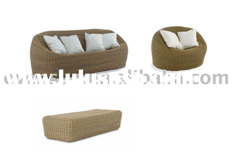 rattan sofa,rattan furniture