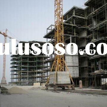 sandwich panel for construction project  in Dubai