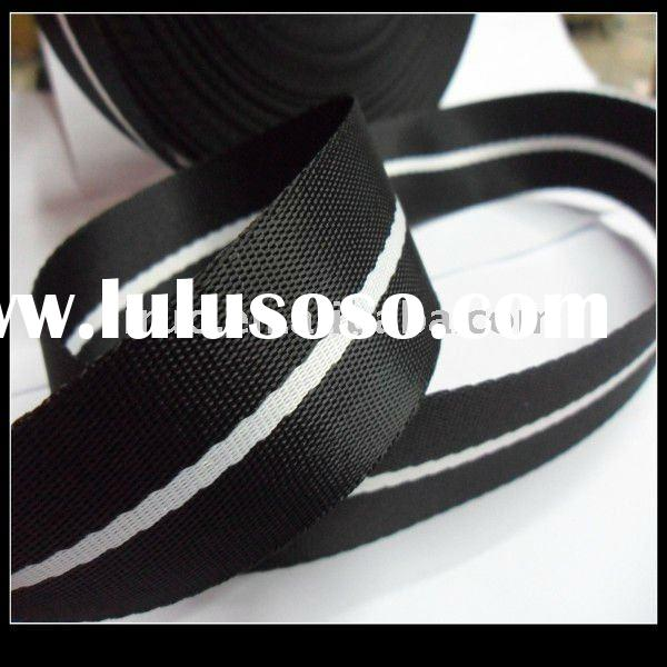 100% Nylon bag webbing