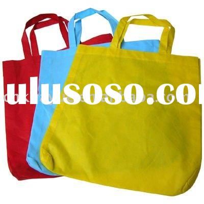 High Quality Non Woven Polypropylene Bag