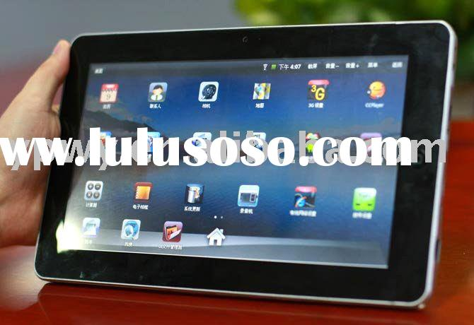 Hot 10 inch GPS android 2.2 MID 10A