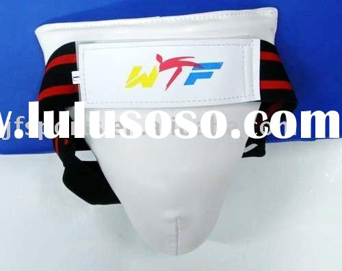 ITF Professional taekwondo male groin guard