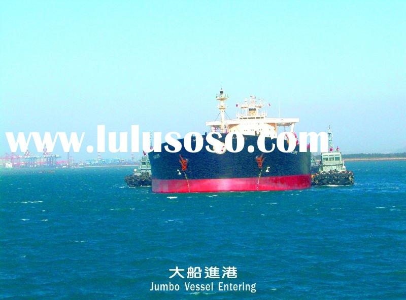 Sea freight/sea shipping from Shanghai to Seattle
