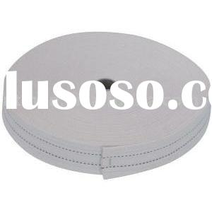 cotton webbing roll