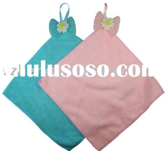 hooded baby towel,terry cloth hooded towel, baby bath towel