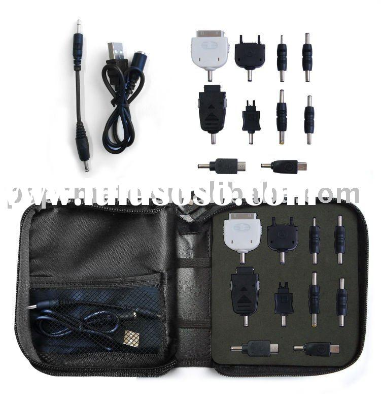 mobile phone charger kits/tools