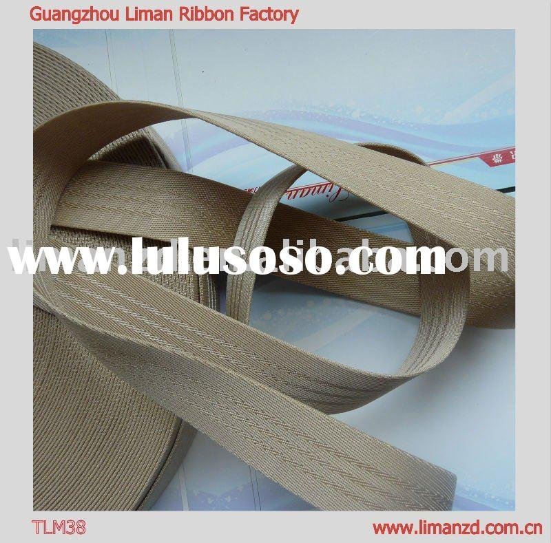 nylon webbing strap for bags