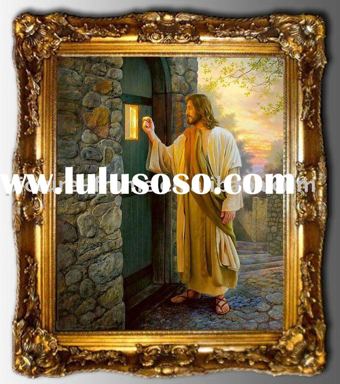 Oil painting reproduction old master reproduction for Framed reproduction oil paintings