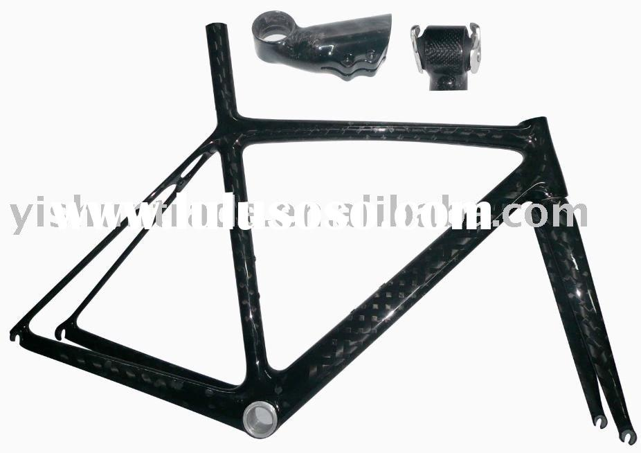 road bike frame,carbon bicycle frame.carbon bike parts.