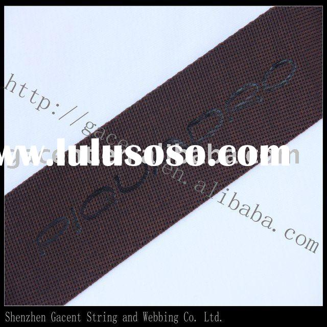 sewing nylon webbing/polyproplene webbing/nylon web slings
