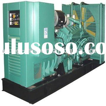 10KW deutz water cooled diesel engine silent electric generator