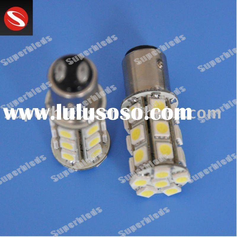 1156 1157 5050SMD led car lamps for tail light