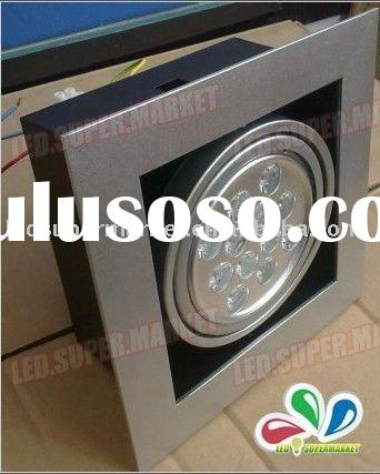 12W LED Spotlight Floodlight