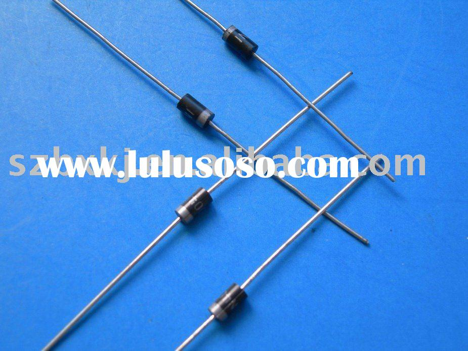 1N5393 diode rectifier