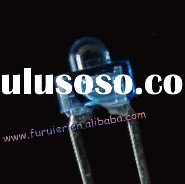 1.8mm Tower shaped blue light emitting diode (high brightness)