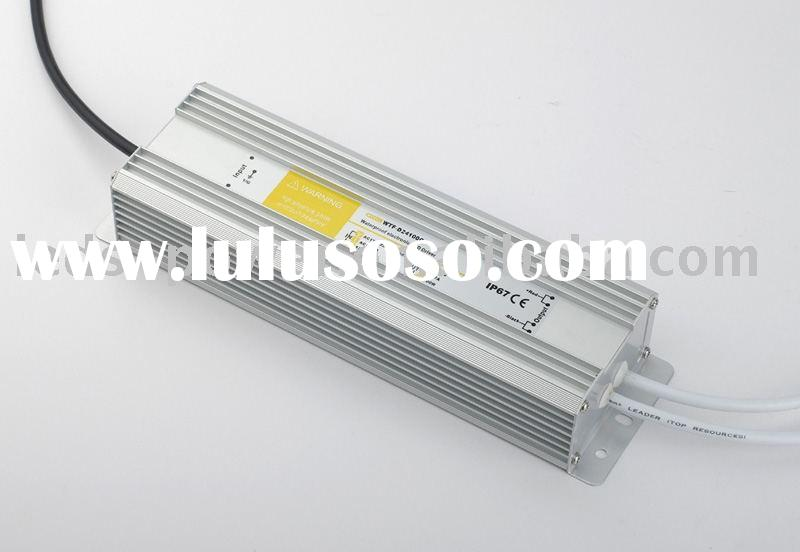 2011 LED power supply(with PFC)